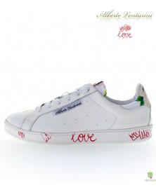 Sneaker ''Summer Love''