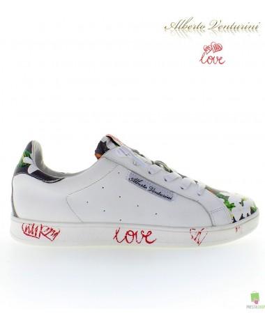 Sneakers ''Summer Love''